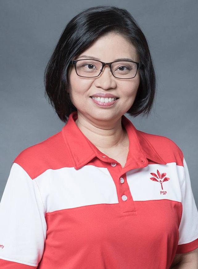 Hazel Poa
